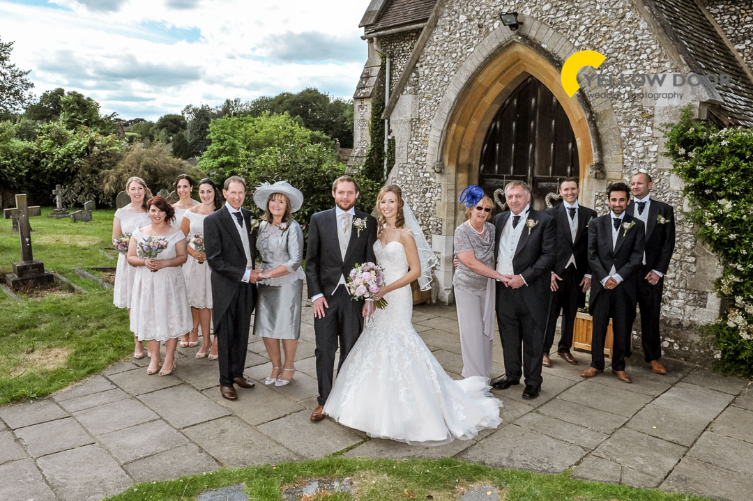 High wycombe wedding photographer