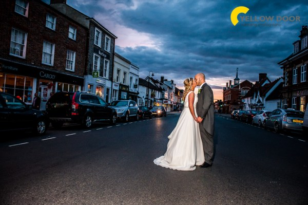 Thame wedding photographer