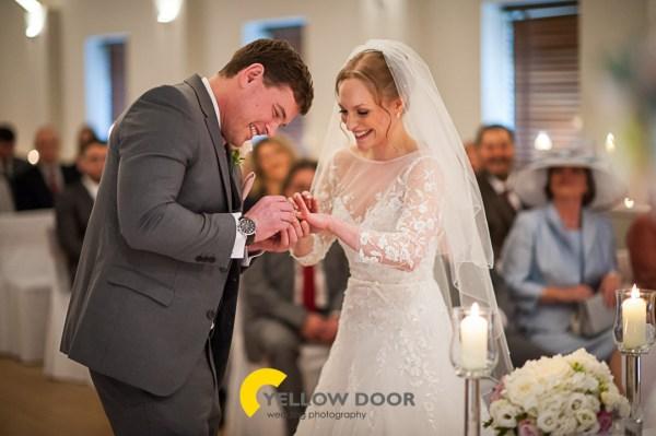 Stoke Place wedding photography