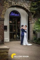 wedding photography the belvedere
