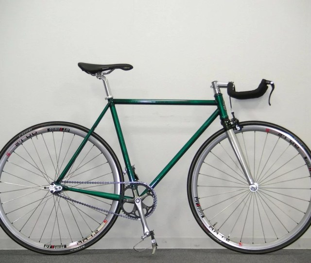 Whats The Difference Between Single Speed And Fixed Gear Bicycles