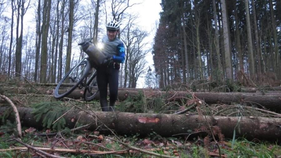 Markus Stitz 7 1024x576 - Cycling home for Christmas: 710 kilometres from Edinburgh to Germany