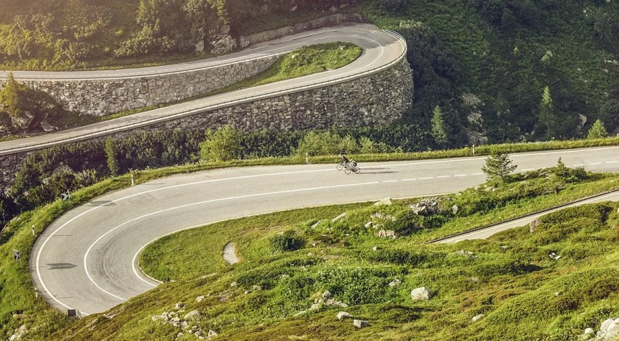 will 1 1 - Valais Cycling: ride to the roof of the Alps