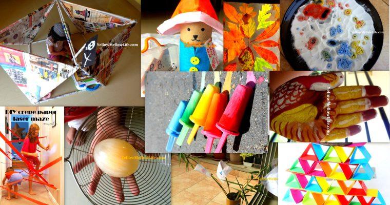 10 Fun-Filled Activities for 10 Days of School Break