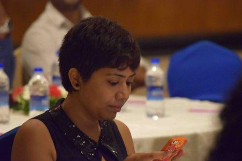 Indiblogger Horlicks Bangalore Meet
