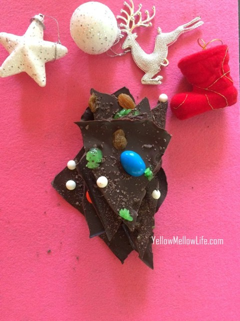 chocolate recipe for holidays