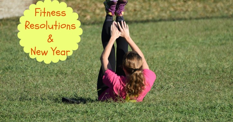 6 Fitness Resolutions for Thin Women and Mothers Like Me