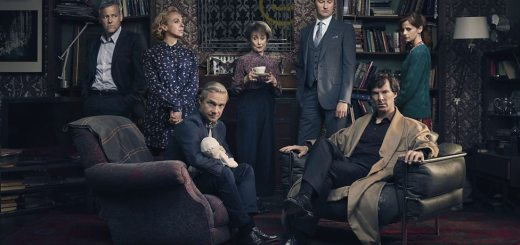 Sherlock The Lying Detective Review