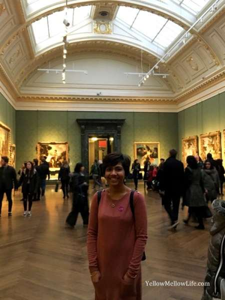 Activities for Kids at National Gallery
