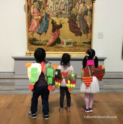 Things to do in holidays with kids in London