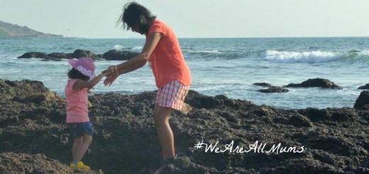 #WeAreAllMums