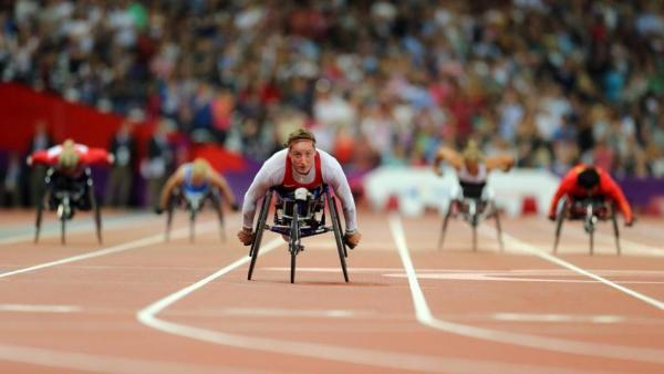 The Pioneers of Disability Sport