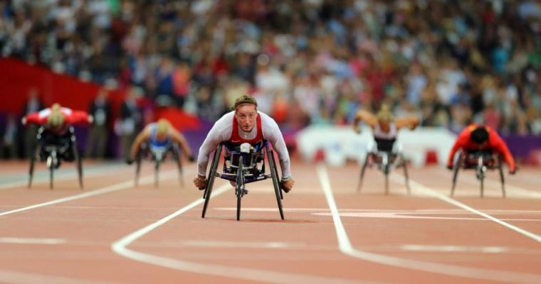 Monday Motivation – Inspiration from Paralympics and the Pioneers of Disability Sports