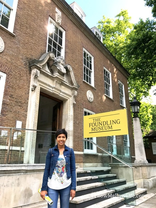Foundling Museum Event for Families