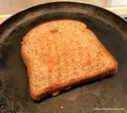 vegetarian breakfast recipe