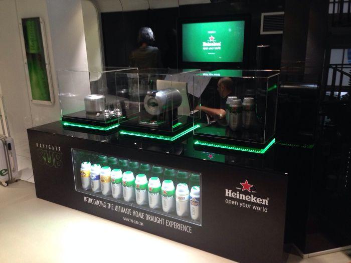 Heineken – The Sub