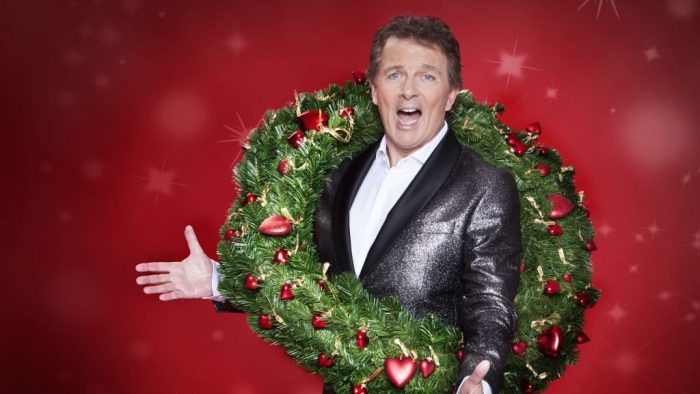 ALL YOU NEED IS LOVE KERSTSPECIAL