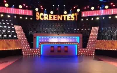 Screentest