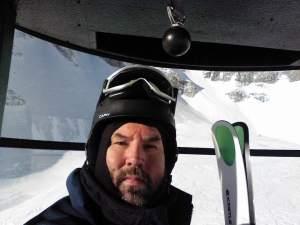 Tour Guide - Jim Holstein
