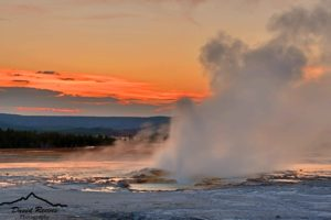 Summer Sightseeing Tours Yellowstone