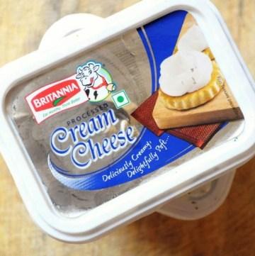 Britannia Cream Cheese
