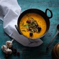 Hyderabadi Khatti Dal | Instant Pot & Pressure Cooker Recipe