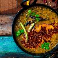 Punjabi Langarwali Dal|Instant Pot & Pressure Cooker recipe