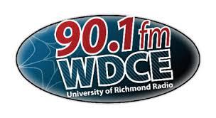 University of Richmond's WDCE 90.1FM