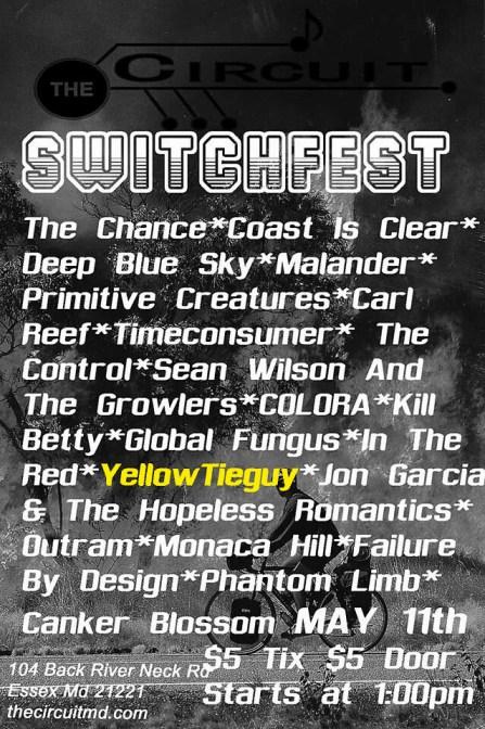 switchfest