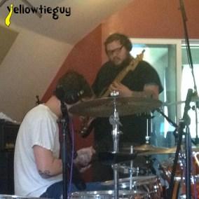 Steve and Cody