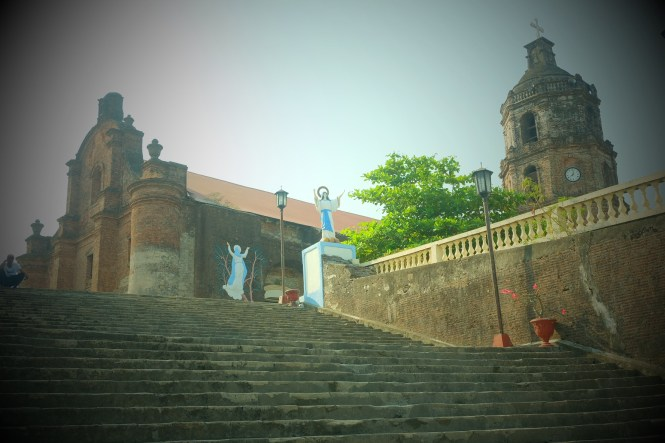 Santa Maria Church_Ilocos