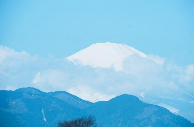 Mt. Fuji_Gotemba