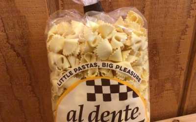 Al Dente Bonnetti