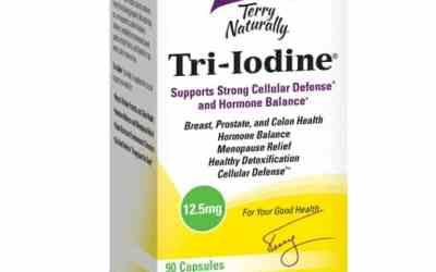 Tri-Iodine