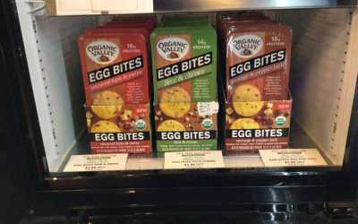 Organic Valley Egg Bites