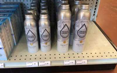 Proud Source Sparkling Water