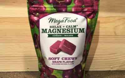 Magnesium Soft Chews