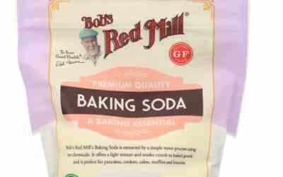 Bob's Red Mills Baking Soda