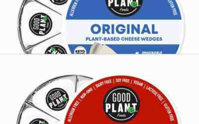 Good Planet Snackable Wedges