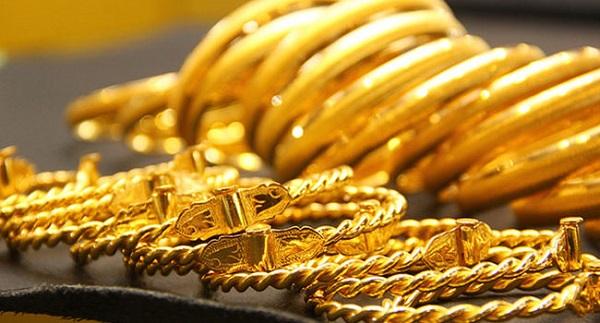 اسعار الذهب تحافظ على ثباتها في مصر مساء اليوم الاثنين 18 مارس