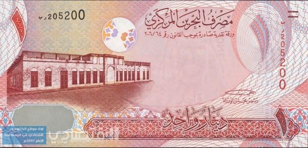 Image result for الدينار البحريني