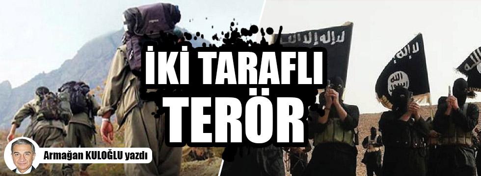 İki taraflı terör