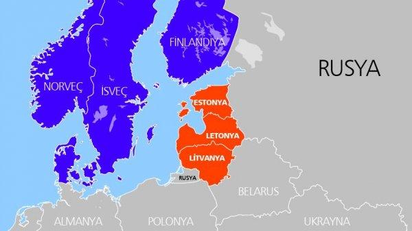 Litvanya'dan Rusya'ya Kerç Boğazı yaptırımı