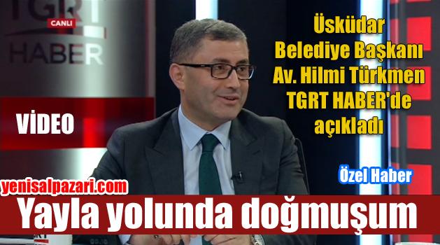 hilmi turkmen video