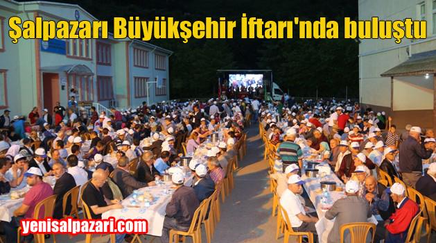 iftar salpazari