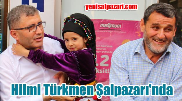 hilmi turkmen