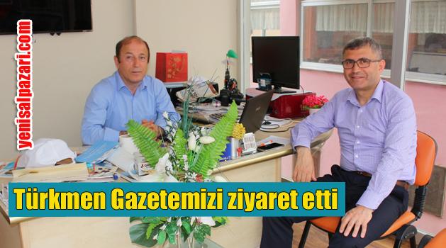 turkmen gazetemiz