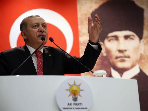 reis erdogan