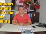 Şalpazarı Anadolu Lisesi 2018-2019 Eğitim-Öğretim Yılına Müdür Kadir Özdemir'le başlıyor