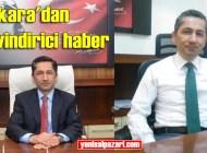 Necati Yamaç, Nükleer Düzenleme Kurulu İkinci Başkanlığı görevine atandı
